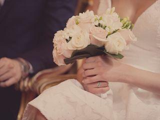Le nozze di Karina e Diego 2