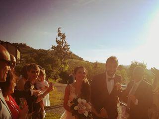 Le nozze di Bina e Daniele 2