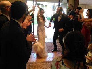 Le nozze di Bina e Daniele 3