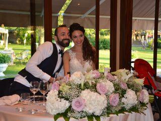 Le nozze di Bina e Daniele