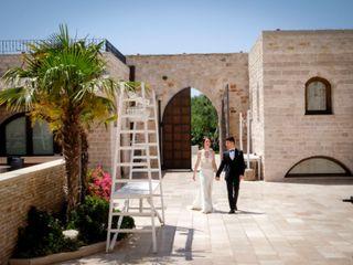 le nozze di Loredana e Tommaso 2