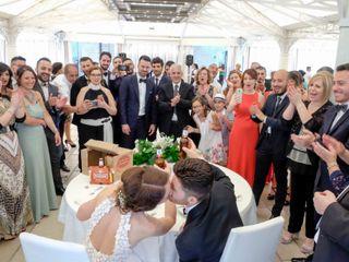 le nozze di Loredana e Tommaso 3