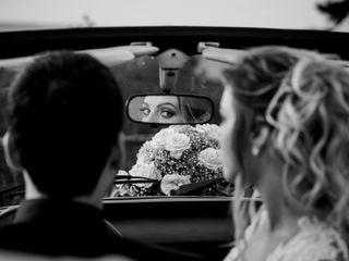 Le nozze di Ilenia e Valerio 1