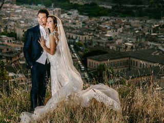Le nozze di Ilenia e Valerio 2