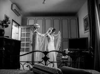 le nozze di Ilenia e Valerio 3