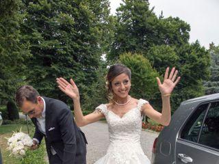 Le nozze di Jessica e Claudio 2