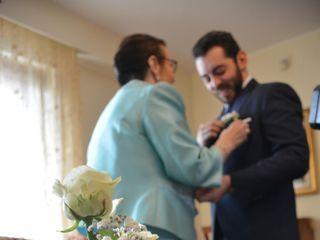 Le nozze di Tiziana e Carmelo 2
