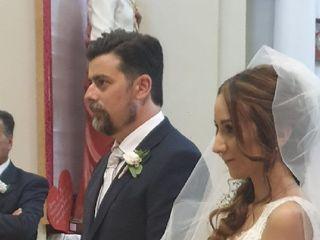 Le nozze di Alessia e Simone 2