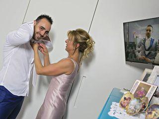 Le nozze di Martina e Fabio 2