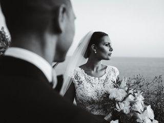 Le nozze di Miriam e Alberto
