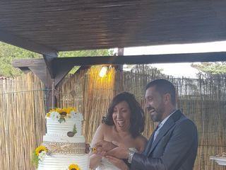 Le nozze di Miriam e Cristian  1