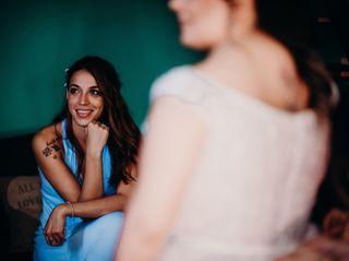 Le nozze di Desiree Andrea e Gaetano 3