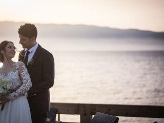Le nozze di Mara e Antonino