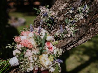 Le nozze di Erika e Davide 1