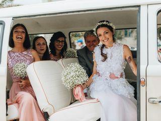 Le nozze di Anna e Oliver 3