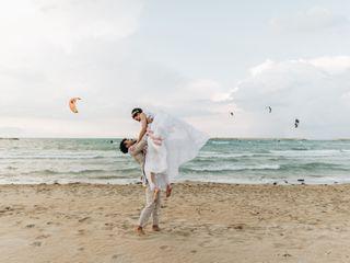 Le nozze di Anna e Oliver 1