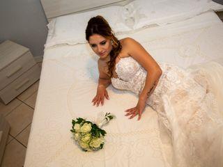 Le nozze di Daniela e Fabrizio 1