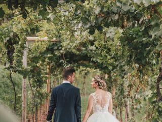 Le nozze di Pietro e Daniela 1