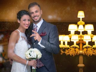 Le nozze di Francesco e Maria
