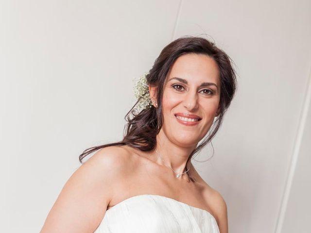 Il matrimonio di Marco e Claudia a Melegnano, Milano 21