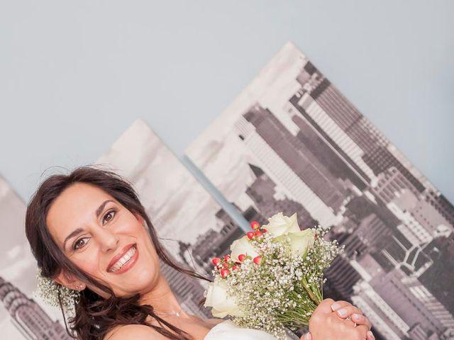 Il matrimonio di Marco e Claudia a Melegnano, Milano 26