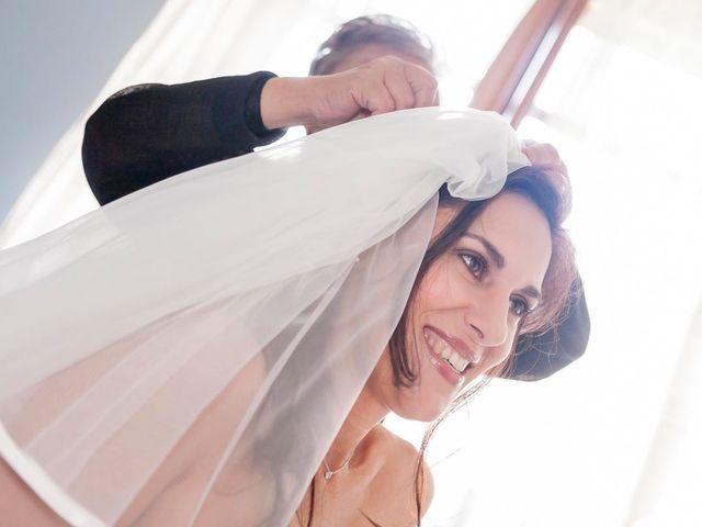 Il matrimonio di Marco e Claudia a Melegnano, Milano 30
