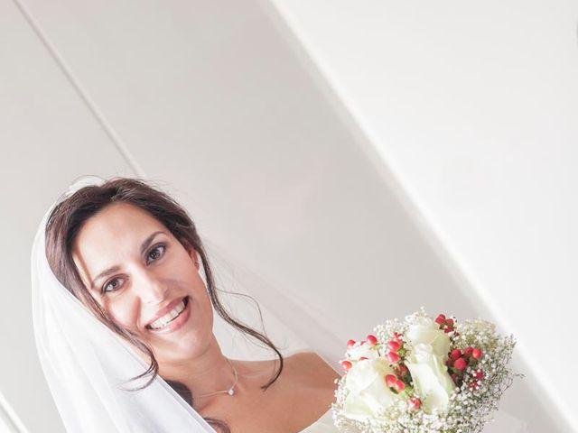 Il matrimonio di Marco e Claudia a Melegnano, Milano 32