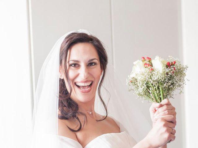 Il matrimonio di Marco e Claudia a Melegnano, Milano 33