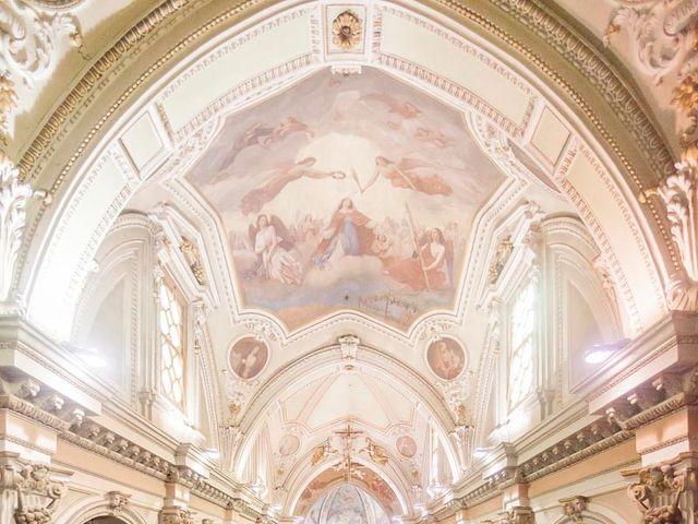 Il matrimonio di Marco e Claudia a Melegnano, Milano 41