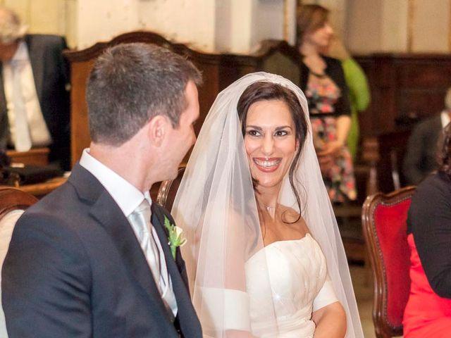 Il matrimonio di Marco e Claudia a Melegnano, Milano 44