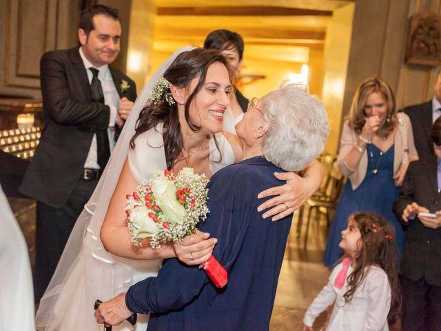 Il matrimonio di Marco e Claudia a Melegnano, Milano 47