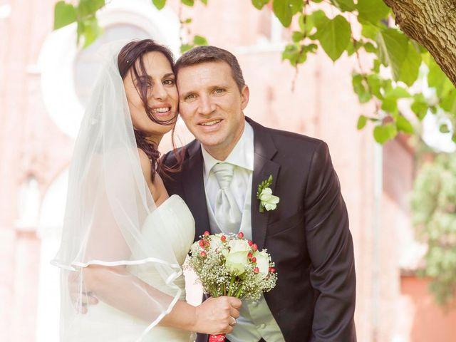 Il matrimonio di Marco e Claudia a Melegnano, Milano 86