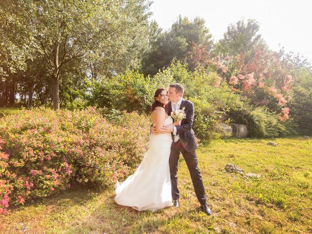 Il matrimonio di Marco e Claudia a Melegnano, Milano 101