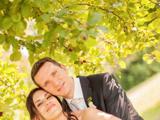 Il matrimonio di Marco e Claudia a Melegnano, Milano 133