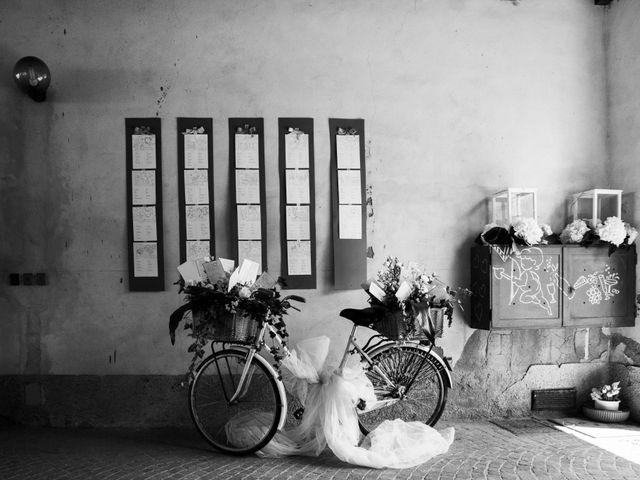 Il matrimonio di Marco e Elo a Lodi, Lodi 6