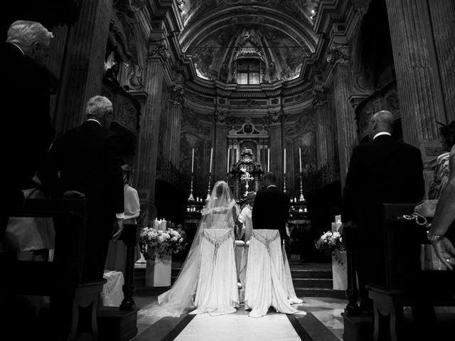 Il matrimonio di Marco e Elo a Lodi, Lodi 15
