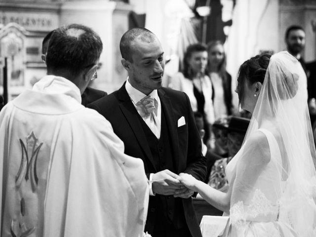 Il matrimonio di Marco e Elo a Lodi, Lodi 16