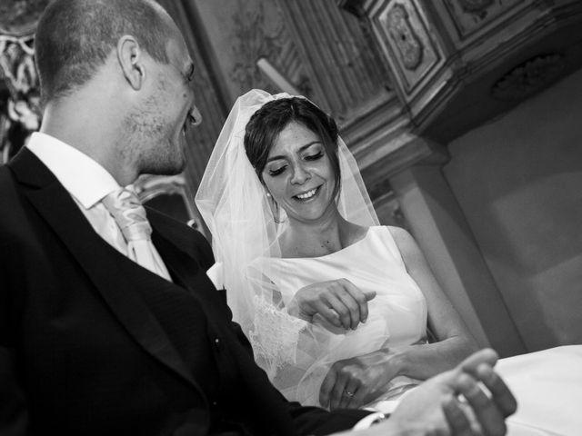 Il matrimonio di Marco e Elo a Lodi, Lodi 18