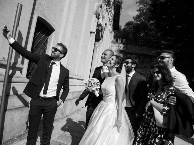 Il matrimonio di Marco e Elo a Lodi, Lodi 19