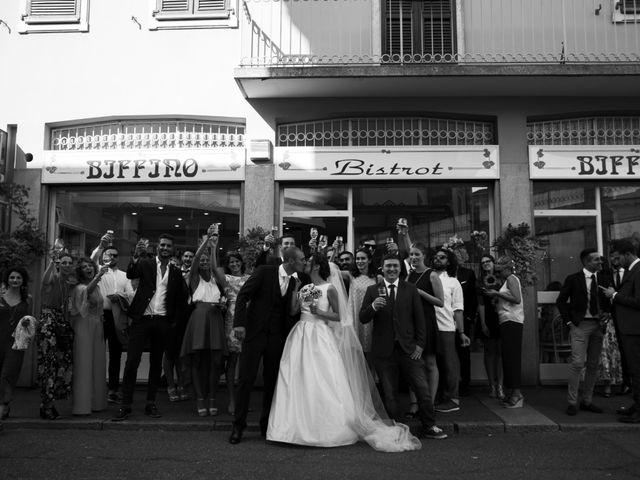 Il matrimonio di Marco e Elo a Lodi, Lodi 20