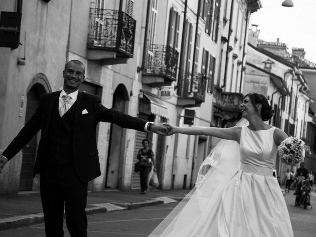 Il matrimonio di Marco e Elo a Lodi, Lodi 2