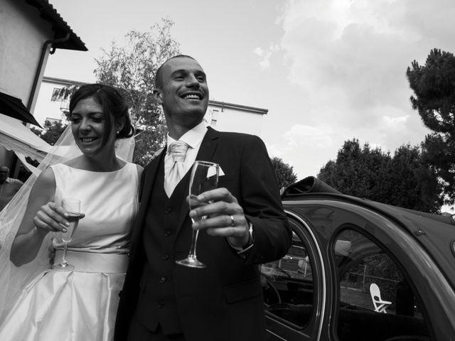 Il matrimonio di Marco e Elo a Lodi, Lodi 24