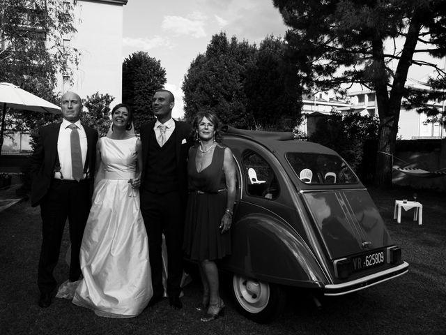 Il matrimonio di Marco e Elo a Lodi, Lodi 25