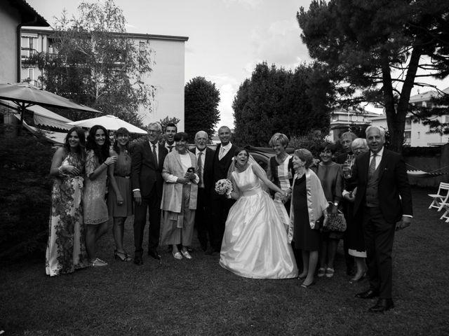 Il matrimonio di Marco e Elo a Lodi, Lodi 27
