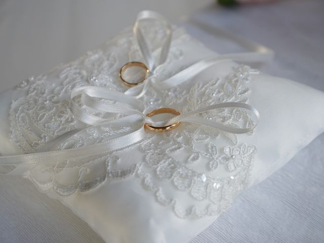 Il matrimonio di Nicola e Ambra a Carmignano, Prato 50