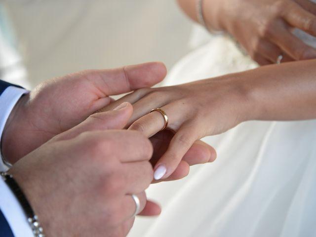 Il matrimonio di Nicola e Ambra a Carmignano, Prato 52