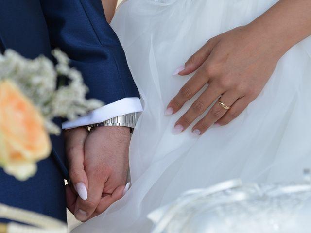 Il matrimonio di Nicola e Ambra a Carmignano, Prato 57