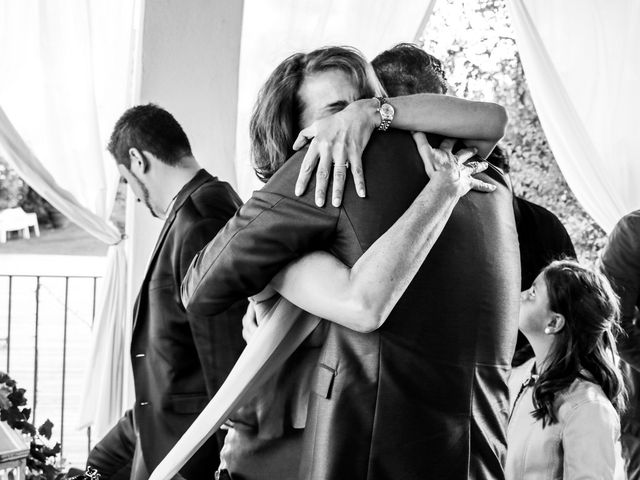 Il matrimonio di Nicola e Ambra a Carmignano, Prato 72