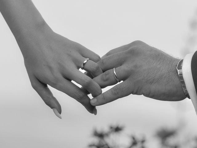 Il matrimonio di Nicola e Ambra a Carmignano, Prato 103
