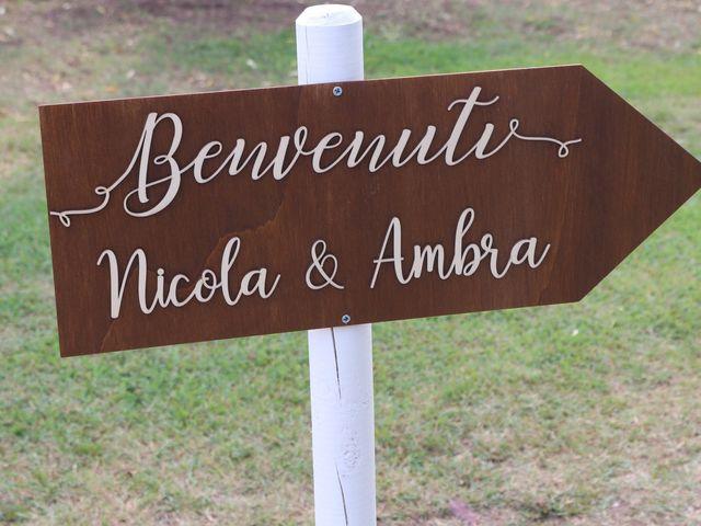 Il matrimonio di Nicola e Ambra a Carmignano, Prato 108